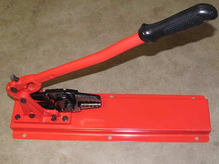 ECONOMY CABLE CUTTER SNARE CABLE CUTTER HEAVY DUTY TRAPPING