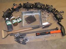 Fox Trapping Packages