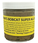 Lenon's Bobcat Super All Call