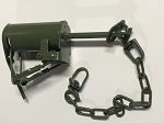 FPS DP Dog Proof Coon Traps Powder Coated