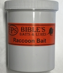 BIBLE'S Raccoon Bait