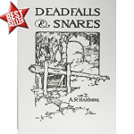 Dead falls & Snares by A.R Harding ( snares trapping survival)