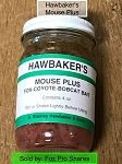 Hawbaker's MOUSE PLUS
