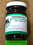 Hawbaker's NO FEAR FOX  Bait 4 OZ.